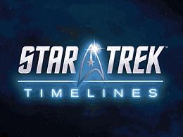 STAR TREK(星际迷航)输入法皮肤