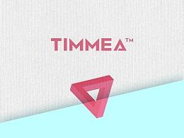 valiant_馨子[原创作品]-国外服装品牌logo-timmea