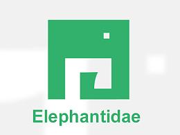大象LOGO形象设计