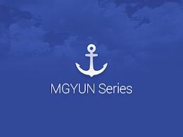 Mgyun series