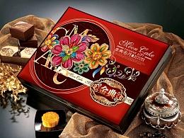 广东汕头大将策划--汕头包装设计 包装设计 食品包装设计 品牌策划 月饼包装设计 礼盒包装设计 大将