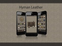 Hyman Leather 【V2.0】