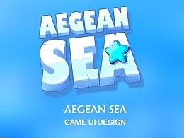 海岛手游-hotpower2014游戏ui案例分享