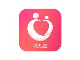 育儿宝logo图标