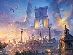 我的天空之城