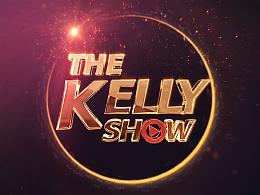 第三季THE KELLY SHOW栏目整包