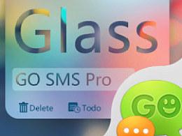 【Glass】GO SMS Pro
