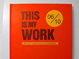 THISISMYWORK---个人作品集