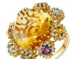 一批珠宝首饰产品修图