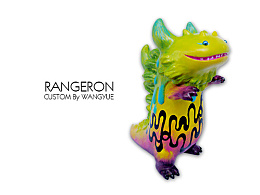 RANGERON CUSTOM BY WANGYUE