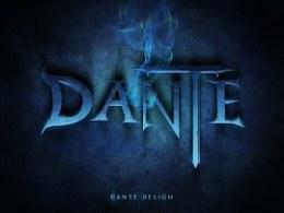 【DANTE】