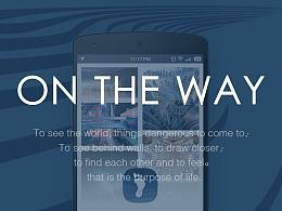 On the Way-专业摄影师分享、交流、学习社区