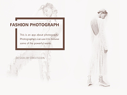 Fashion photopraghy