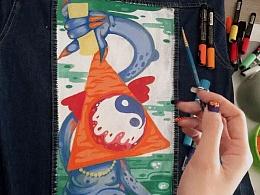 【SAY】2015日常插画涂鸦单品