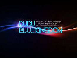 DUDU BLUEKINGDOM
