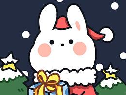 圣诞快乐~~