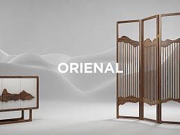 木迹制品 14-15 家具设计部分