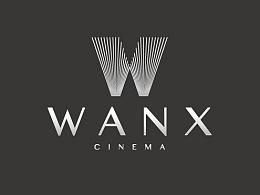 WANX Logo Design