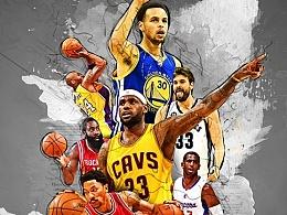 NBA全星趴