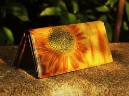 钱包的性格——向日葵