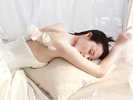 玉兰花和少女裙 | MISSA Young新品