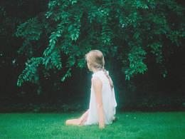 美丽的光影 | Mary Robinson 胶片影像 