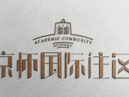 京师国际住区logo