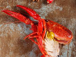 龙虾的季节