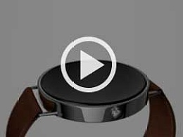 互联手表的视频