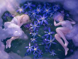 春寒♥冬眠
