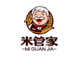 米管家-刘珣品牌设计
