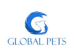 [GLOBAL PETS]  logo