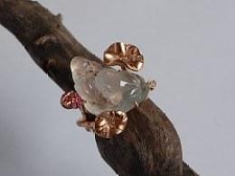 珠宝的一些小设计