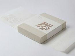 之间设计-广源麻业-衬衫包装