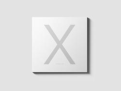 《X》作品集