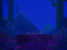 Hello 2018 Z