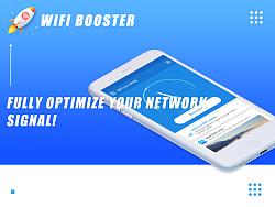 WIFI Booster 1.8.0