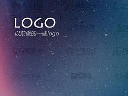 以前做的简约logo