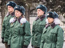 西伯利亚之旅 —《冬日城堡—伊尔库茨克》