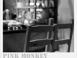 黑白胶片摄影作品-III