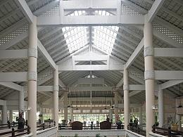 泰国酒店设计采风
