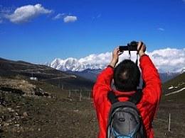 西藏·心灵之旅(09)鲁朗林海
