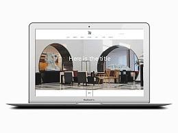 尚美视觉/网页设计/网站建设/企业官网设计/公司网页设计