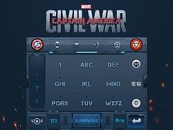 Civil War - 英雄内战