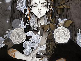 tea fairy【茶仙】