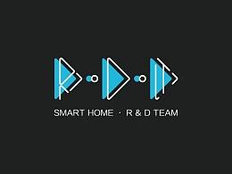 研发团队LOGO设计/R & D team