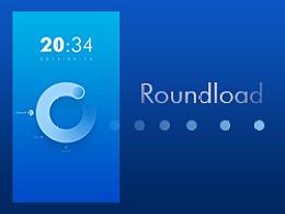 Roundload