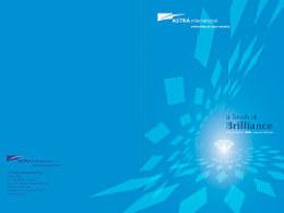 AnnualReportAR年报设计---ASTRA---Indonesia
