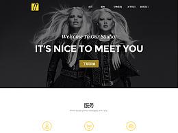 网页制设计