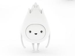 杉果吉祥物形象设计